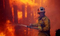 California Lawmakers Questioned for Meeting Big Utilities in Hawaii as Deadly Wildfires Raged