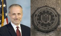 Former FBI Top Lawyer James Baker Investigated for Leaking
