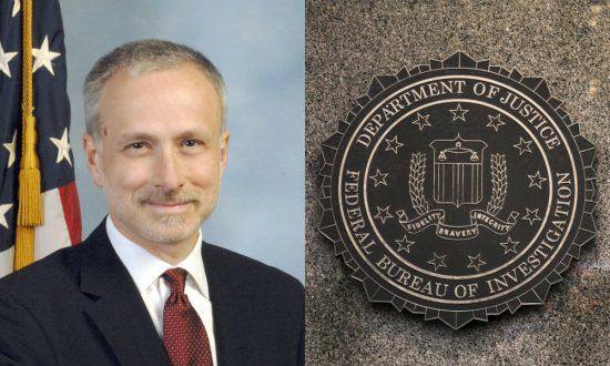 Former Top FBI Lawyer James Baker Investigated for Leaking to Media