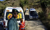 Desperate Search for Spanish Toddler Who Fell Into Deep Borehole