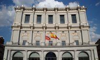 Chinese Regime Pressure Suspected Behind Shen Yun Show Cancelation in Spain