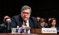 AG Nominee Barr Says He Will Examine FBI's Handling of Russia Probe