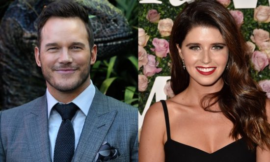 Chris Pratt and Katherine Schwarzenegger Planning a Traditional Wedding for This Summer Reports Say