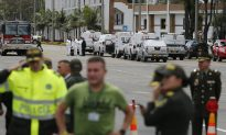 Car Bombing Kills 10 People at Police Academy in Colombia Capital