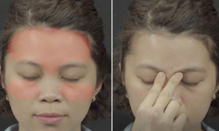Having Headaches? These Ancient Chinese Techniques Will Help Give You Some Relief