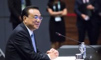 Chinese Economy Faces Increasing Downward Pressure, Premier Warns