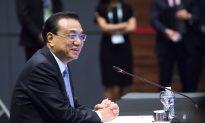 Chinese Economy Faces Increasing Downward Pressure, Premier Warns