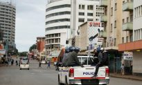 Zimbabwe Charges Activist Pastor With Subversion