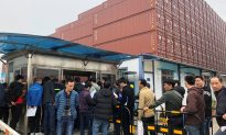 Job Jitters Mount as China's Factories Sputter Ahead of Lunar New Year