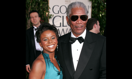 Man Sentenced to 20 Years in Fatal Stabbing of Morgan Freeman's Step-Granddaughter