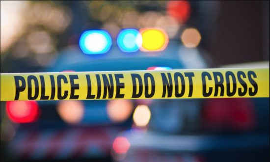 Police Tape. (Carl Ballou/Shutterstock)