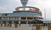 Kenya Faces Losing Key Port to China Over Railway Loan