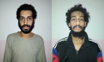 UK Court Rejects Case Involving ISIS 'Beatle'