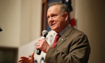 Democratic Operatives Torpedoed Moore in 2017 Alabama Senate Race