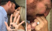 Man Writes Viral Facebook Post After Ex-Wife and Mom of His 3 Kids Gets Married