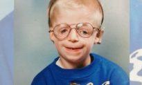 Newborn Son With 'Disfigured Face' Abandoned By Parents, 33 Years Later He Looks Amazing