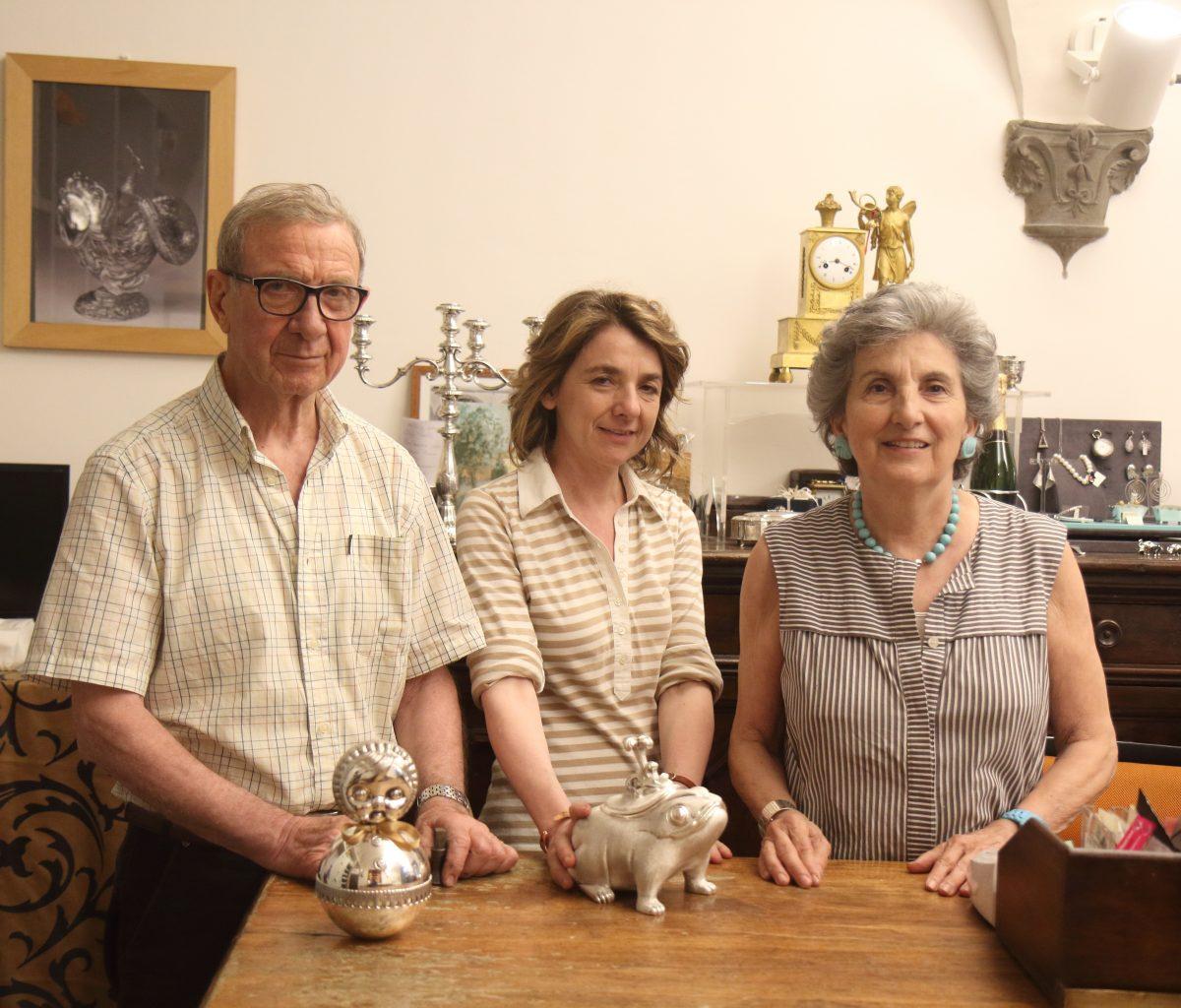 Family Pagliai Florence