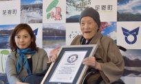 World's Oldest Man Dies in Japan Aged 113