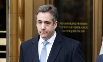 IRS Analyst Charged With Leaking Michael Cohen's Financial Records