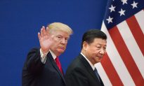 Trump Says US, Chinese Teams to Restart Trade Talks Ahead of G20 Summit