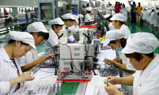 China's Job Market Faces Challenging Road Ahead With Unemployment Rising