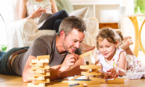 Evening Family Routines: Alternatives to Screen Time