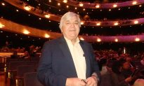 Architect and CEO: It Is a Shame That Shen Yun Cannot Perform in China