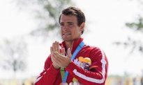 Olympian Adam Van Koeverden Wins Federal Liberal Nomination in Ontario Riding