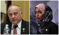 GOP Punishes Steve King, Anti-Semitic Dem Gets Choice Committee