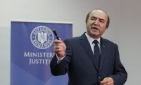 Romanian Justice Minister's Decree Pushes Back Timeline to Fight Graft Verdicts
