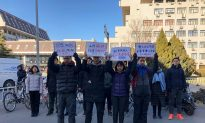 At a Top Chinese University, Activist 'Confessions' Strike Fear into Students