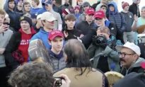 President Trump Issues Missives About Covington Students: 'Smeared by Media'
