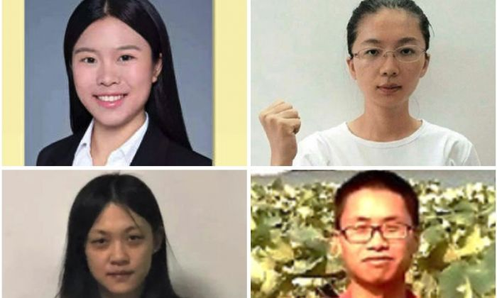 Chinese Student Activists Condemn Authorities' Attempts to Stop Labor Protests