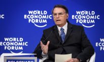 Brazil's Bolsonaro Uses Davos Speech to Appeal to Big Business