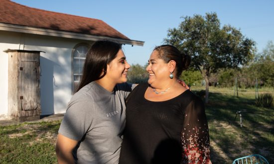 Life Near Texas Border: Mother Fears for Kids' Lives