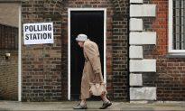 UK Millennials Blaming Everything on Selfish Old Folks