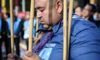 The Uyghurs Versus China