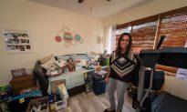 Two-Time Adolescent Cancer Survivor Helps Children Battling Illness