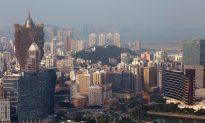 Macau, Beijing Police Arrest 37 in Crackdown on Illicit Banking