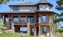Canadian Woman Offers Her $1.7 Million Home as a Prize in an Essay-Writing Contest