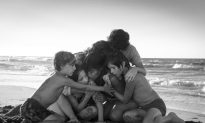 'Roma,' 'The Favourite' Lead Oscar Nomination With 10 Nods