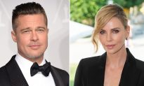 Are Brad Pitt and Charlize Theron Dating? Some Sources Say Yes, Others Say No