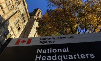 Canada's Personal Income Tax System Doing More Harm Than Good