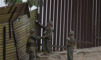 'Smart Wall' Is Backbone of Border Security System, CBP Official Says