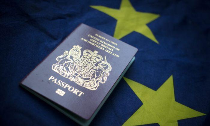 EU Calls for Crackdown on 'Golden Passports' for Big Investors