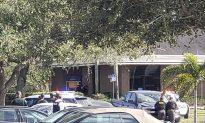 Police: 5 People Shot Dead Inside Florida SunTrust Bank, Suspect Arrested