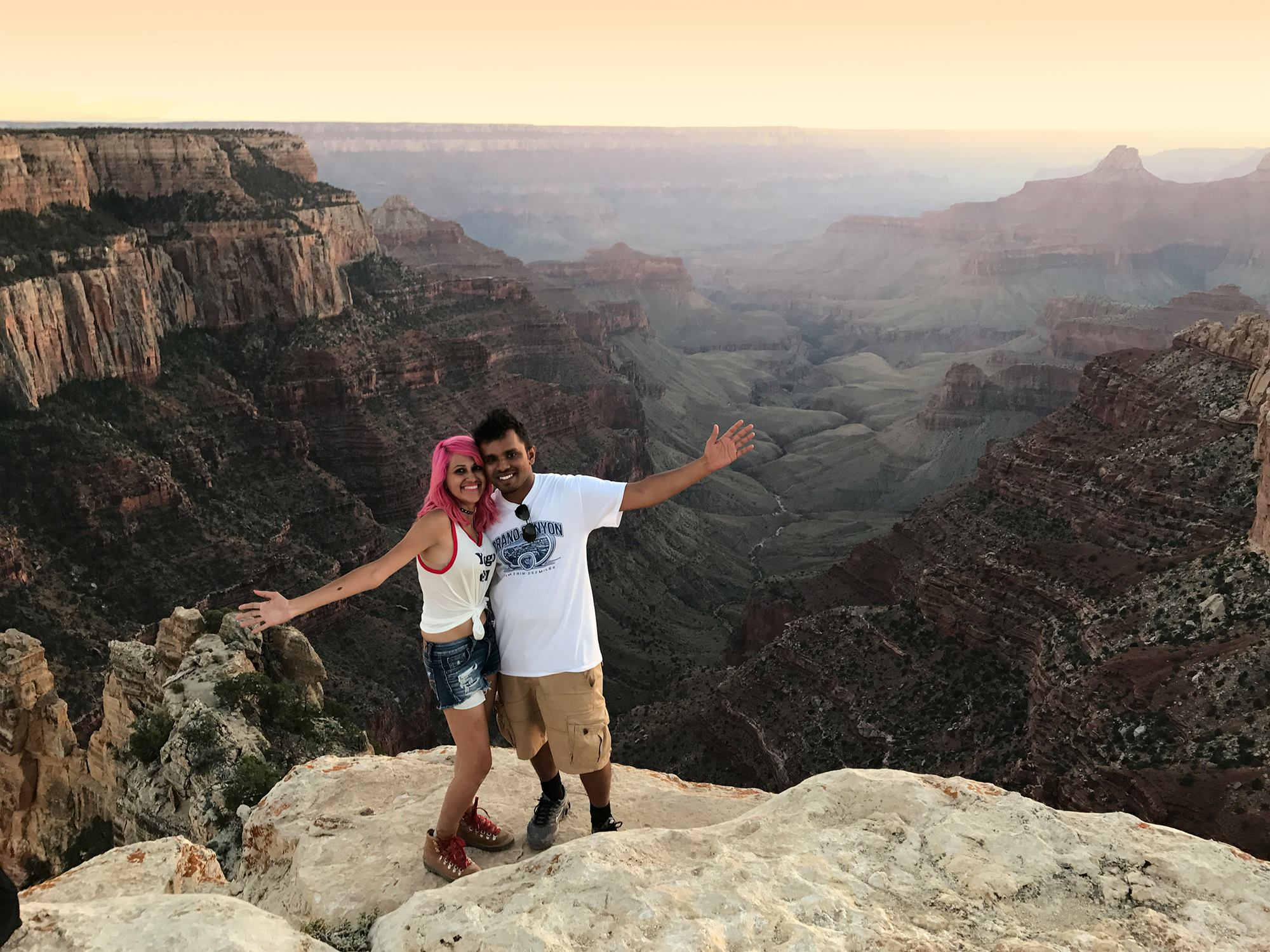 Couple Intoxicated During Fatal Yosemite Fall