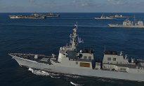 South Korea Condemns Japanese Patrol Flight Over Ship as 'Provocation'