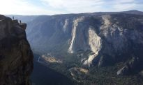 Woman Dies on Closed Hiking Trail in Yosemite National Park