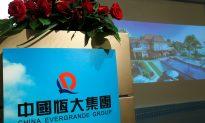 China's Evergrande Sells $3 Billion in Bonds Amid Cooling Property Market